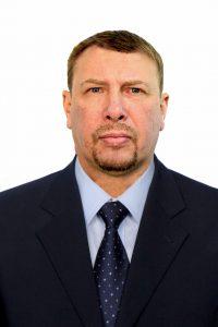 Яговкин Владимир Владимирович, глава Паскинского сельского поселения